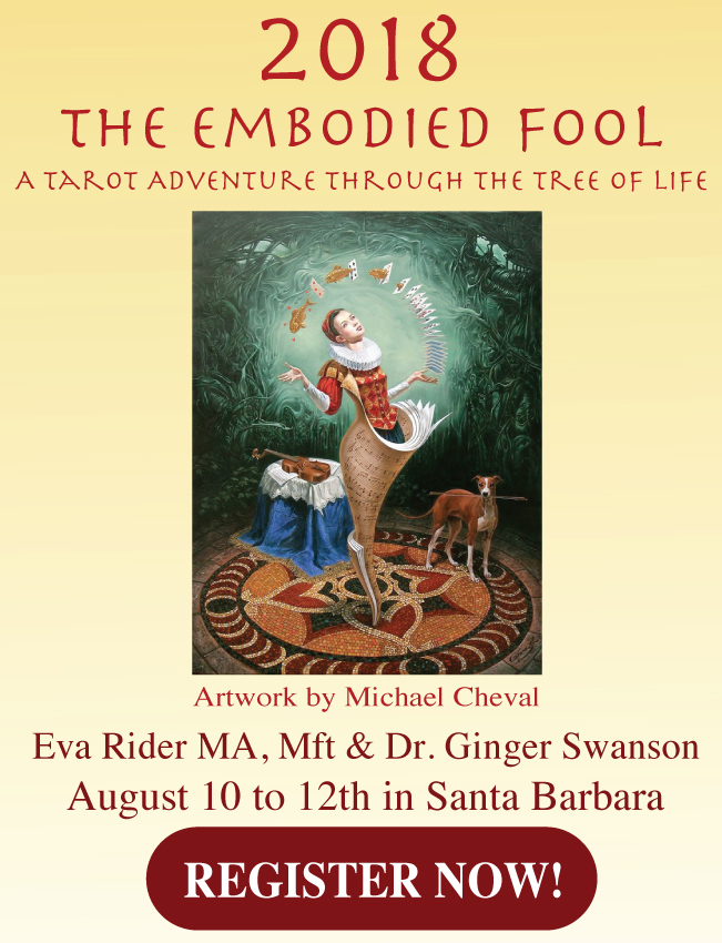 The Embodied Fool Workshop